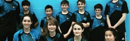 U14 1st team triumphs against Yorkshire 1st
