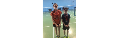BE U15 Leicestershire Silver - Sunday 11th November 2018