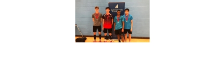 WSBA BE U19 Bronze - St Nicks - Sunday 24th February 2019