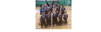 Stop press! U16 Shires Final - Warwickshire winners! - 12/5/19