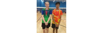 WSBA Bronze medal success at the U17 Gloucestershire Bronze BE Tournament - 4th August 2019
