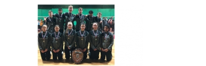 WSBA - RIO Winners - 3rd year in a row! - 12th January 2020