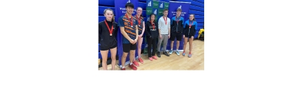 WSBA BE U19 Bronze Tournament at University of Warwick - Saturday 15th February 2020